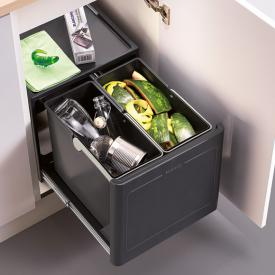 Blanco Botton Pro waste separation system for 45 cm undercounter unit
