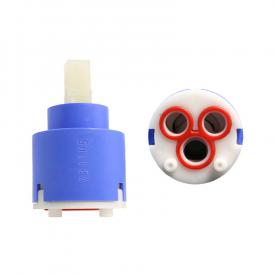 Blanco cartridge 35 mm for high pressure