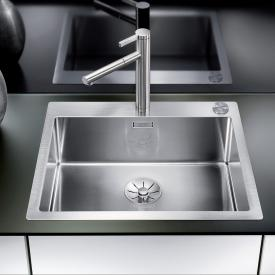 Blanco Claron 550-IF/A sink stainless steel
