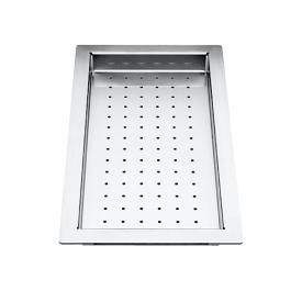 Blanco Claron drip tray
