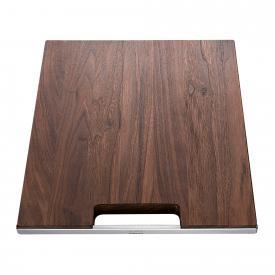Blanco Claron wooden chopping board