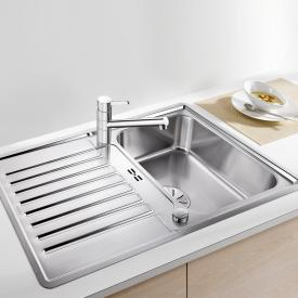 Blanco Classic Pro 45-S-IF reversible sink