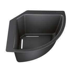 Blanco corner bowl