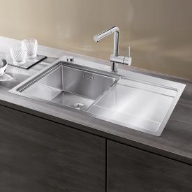 Blanco Divon II 45 S-IF sink basin left
