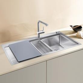 Blanco Divon II 6-S-IF sink basin right