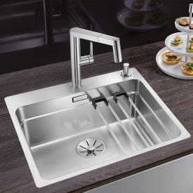 Blanco Etagon 500-IF/A sink