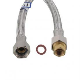 Blanco flexible hose A with restrictor and sieve seal for kitchen mixer
