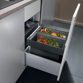 Blanco Flexon II waste separation system for 50 cm undercounter unit