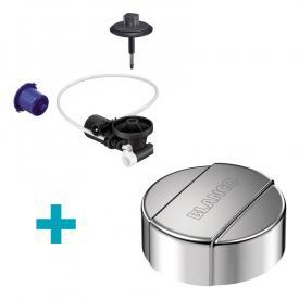 Blanco InFino® retrofit set for InFino® waste system, with Comfort remote rotating knob