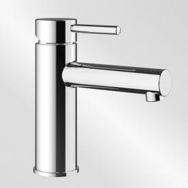 Blanco Karia single lever basin mixer, with waste set
