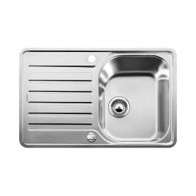 Blanco Lantos 45 S-IF Compact reversible sink