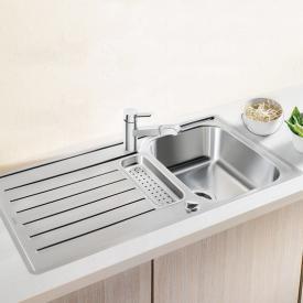 Blanco Lantos 5 S-IF reversible sink