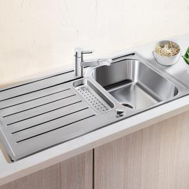 Blanco Lantos 5 S reversible sink