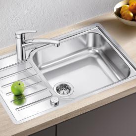 Blanco Lantos XL 6 S-IF Compact reversible sink