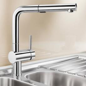 Blanco Linus-S Vario single lever mixer