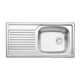 Blanco Magnat reversible sink