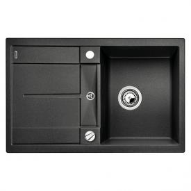 Blanco Metra 45 S sink anthracite