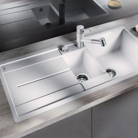 Blanco Metra 6 S-F reversible sink white
