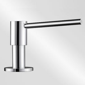 Blanco Piona washing-up liquid dispenser chrome