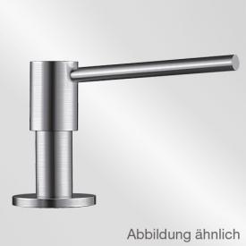 Blanco Piona washing-up liquid dispenser silk matt stainless steel