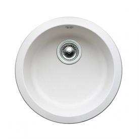 Blanco Rondo sink white
