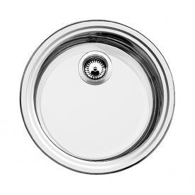 Blanco Rondosol sink