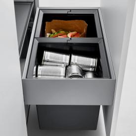 Blanco Select Compact waste system for 60 cm undercounter unit