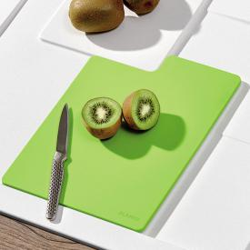 Blanco Sity Pad flexible cutting surface kiwi