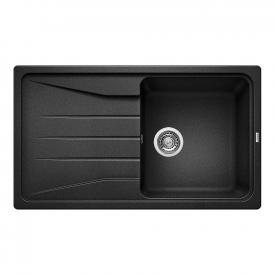 Blanco Sona 5 S reversible sink bowl SILGRANIT®PuraDur® II anthracite
