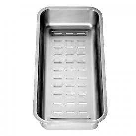 Blanco stainless steel multi-functional bowl