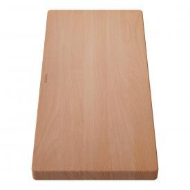 Blanco Universal solid wood chopping board