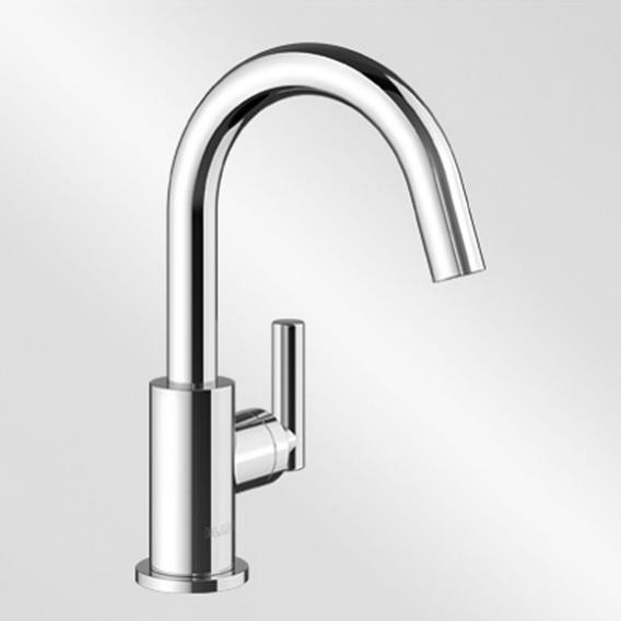 Blanco Baro pillar tap with waste set