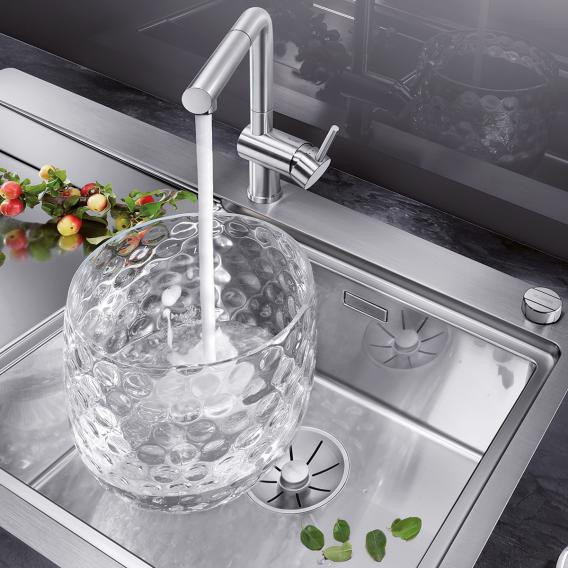 Blanco Divon II 5 S-IF sink bowl right