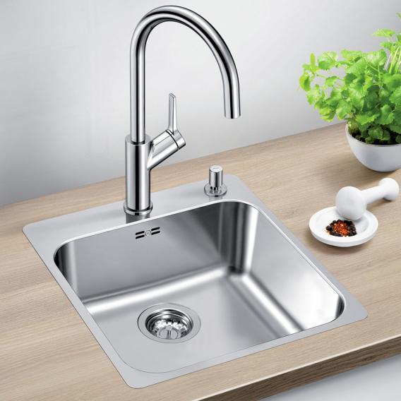 Blanco Supra 400-IF/A sink