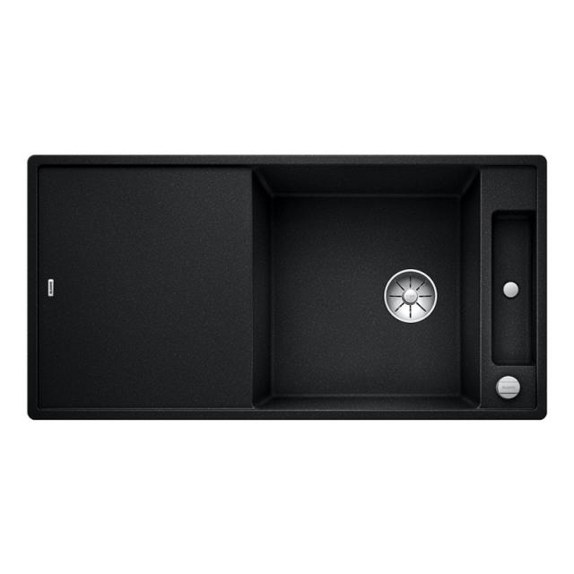 Blanco Axia III XL 6 S-F reversible sink anthracite