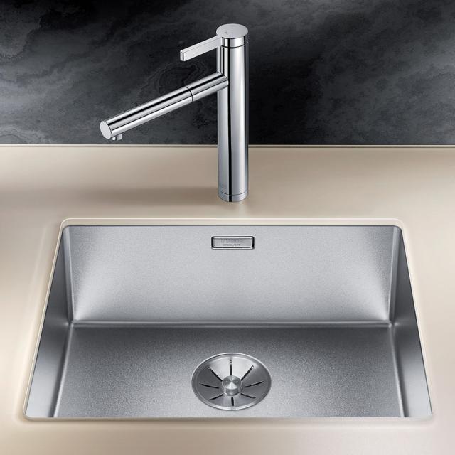 Blanco Claron 500-U Durinox® sink