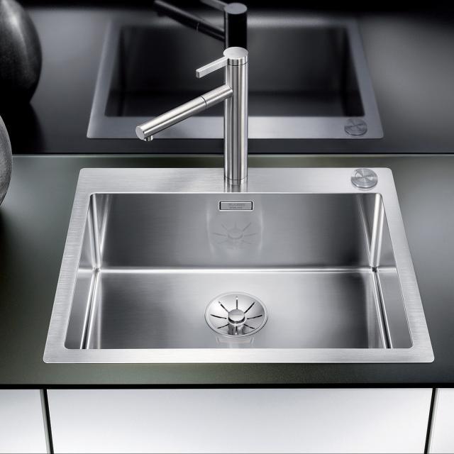 Blanco Claron 550-IF/A sink