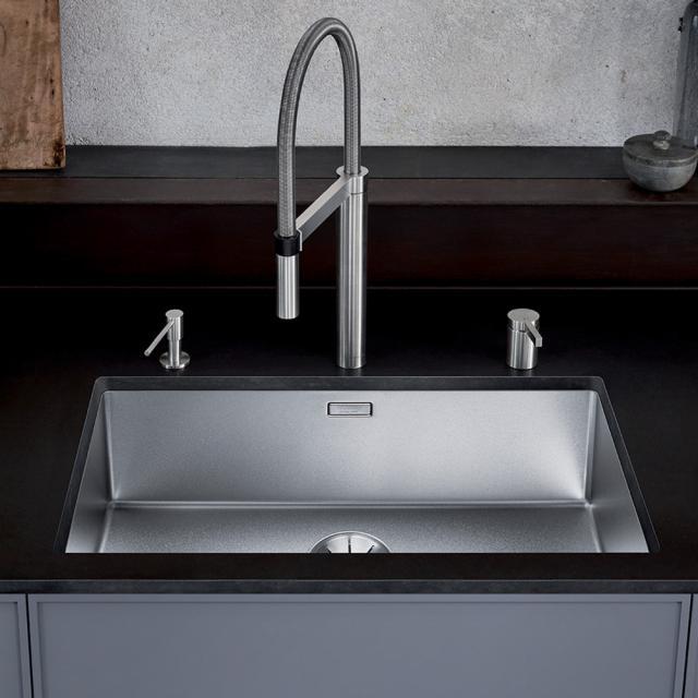 Blanco Claron 700-U Durinox® sink