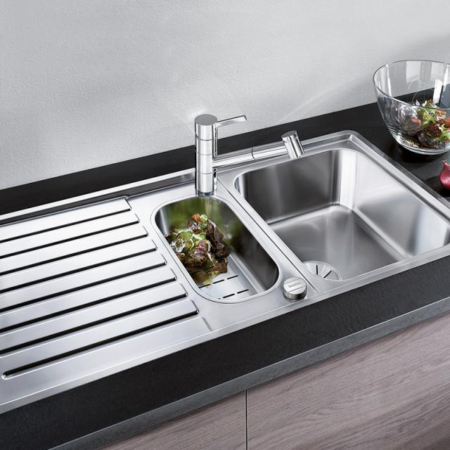 Blanco Classic Pro 6 S-IF reversible sink