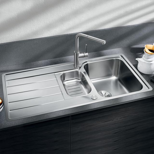 Blanco Classimo 6 S-IF sink