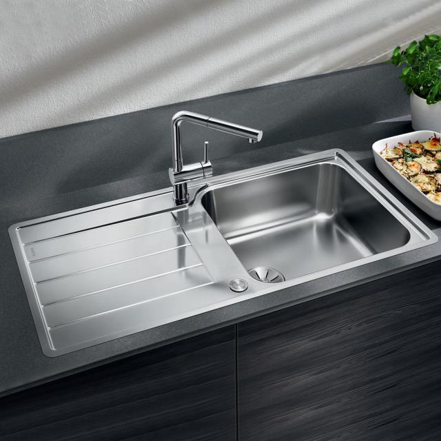 Blanco Classimo XL 6 S-IF sink