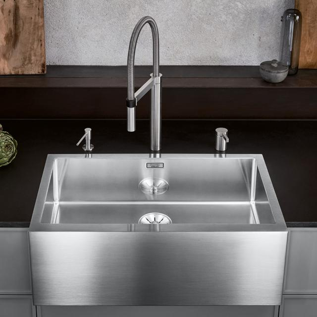 Blanco Cronos XL 8-IF butler sink