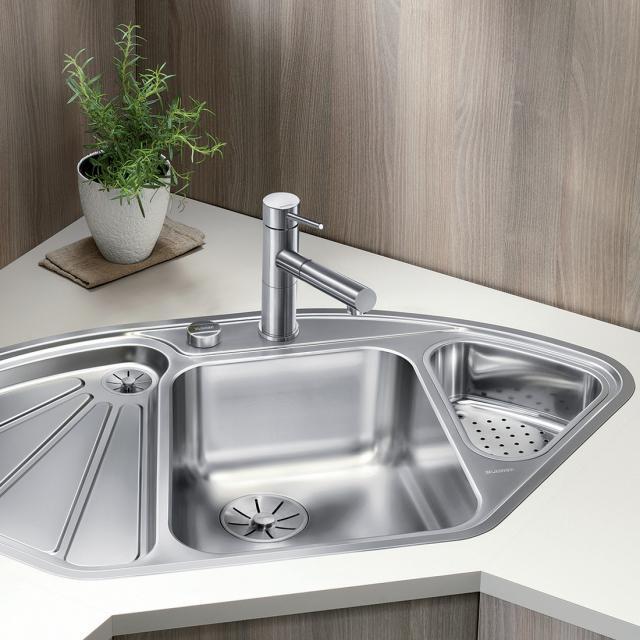 Blanco Delta-IF sink