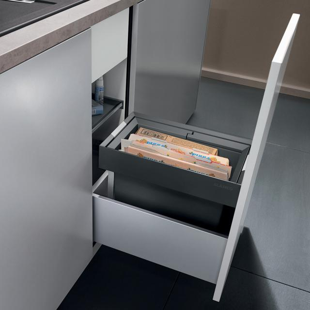 Blanco Flexon II waste separation system for 30 cm undercounter unit