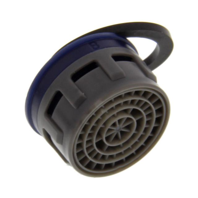 Blanco flow regulator insert with seal, high pressure