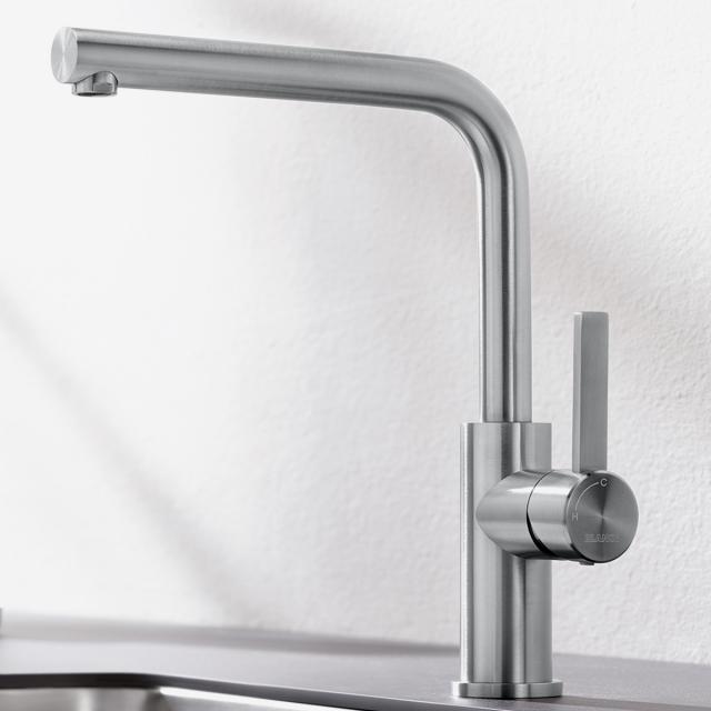 Blanco Lanora single lever kitchen mixer