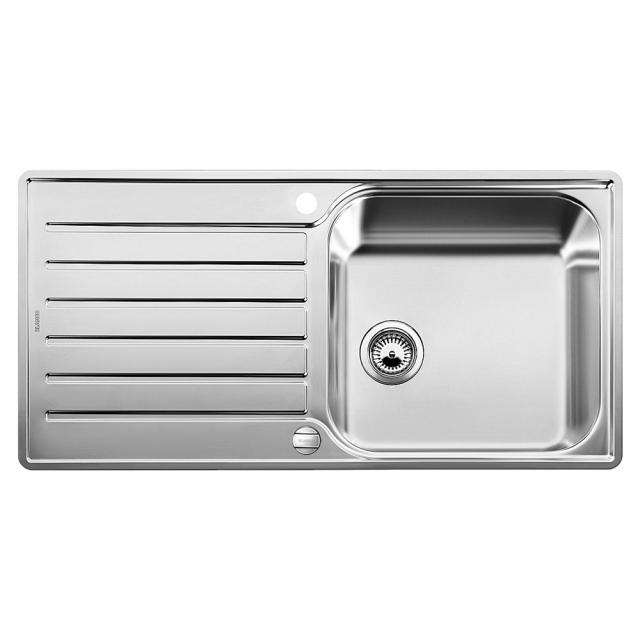 Blanco Lantos XL 6 S-IF reversible sink