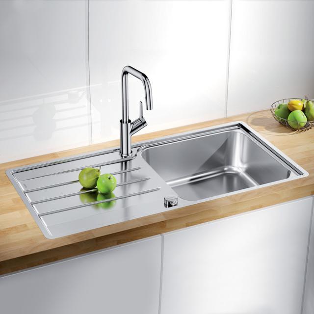 Blanco Lemis XL S-IF sink