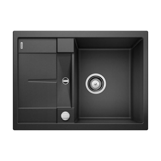 Blanco Metra 45 S Compact reversible sink anthracite