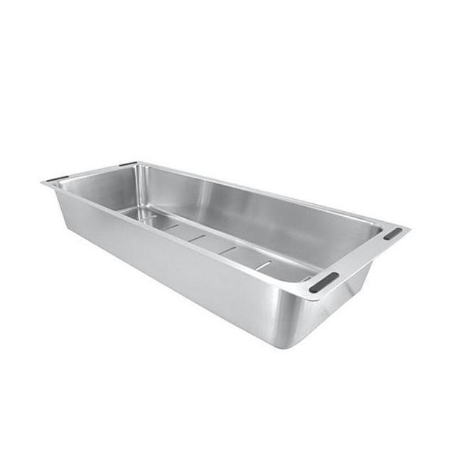 Blanco multi-functional bowl